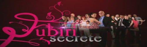 Iubiri Secrete Sezonul 3