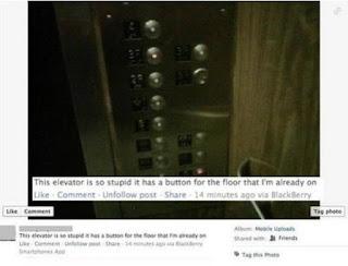 stupid elevators