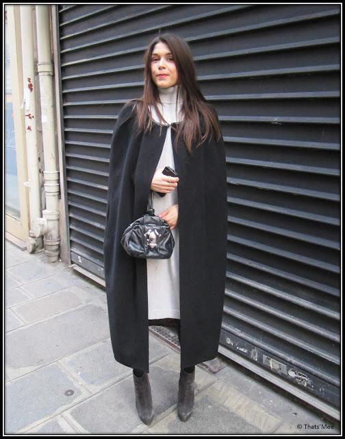 Marie Laffont design chaussures tumblr ecole mode dupérré collab Louboutin