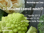 Workshop a Firenze
