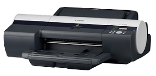 Canon Pixma iPF5100 Printer