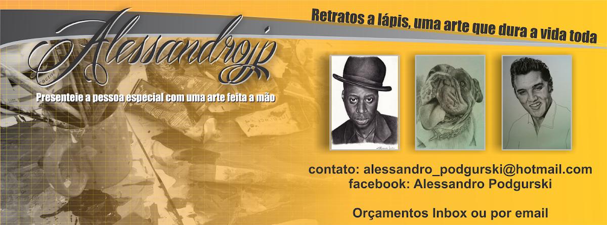 Alessandrojp ARTS