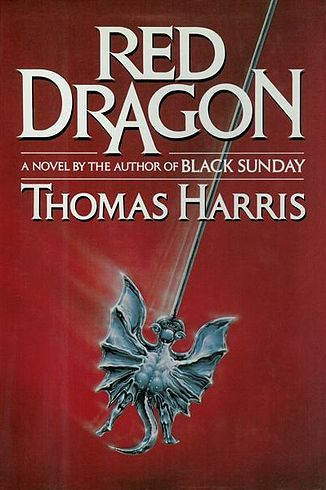 Red Dragon is a novel written by Thomas Harris , first published in