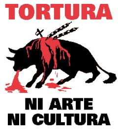 ¡Ni arte ni cultura! ¡Blog Antitaurino!