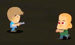 Justin Bieber contra zumbis