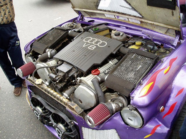 Двигатели тойота королла 1.6