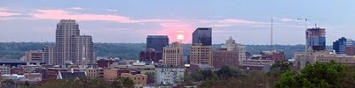 Michigan Eyaletin'deki En Büyük Şehirler