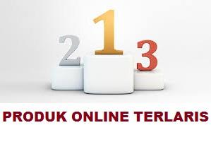 produk online terlaris