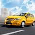 Chevrolet Sail Hatchback Car Price
