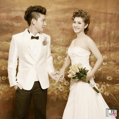 Cả hai sẽ có một đám cưới trong tương lai