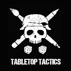 Tabletop Tactics Launch: Battle Reports and Tactica Incoming