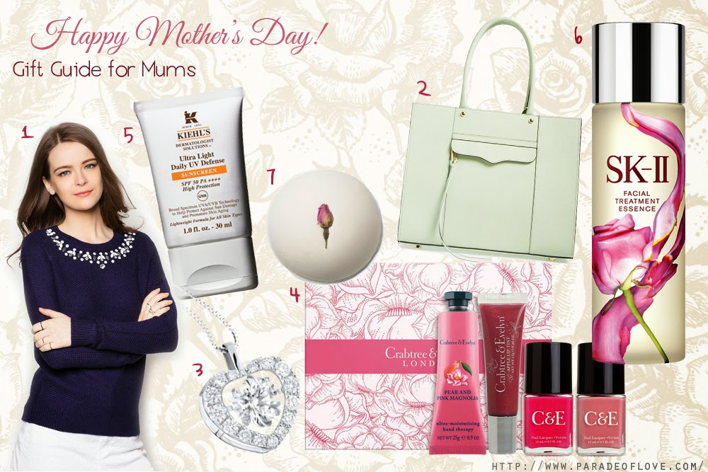 Mother's Day 2015 Gift Ideas