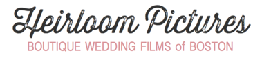 Heirloom Pictures Boutique Wedding Films