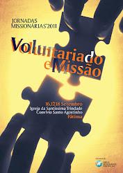 Jornadas Missionárias 2011