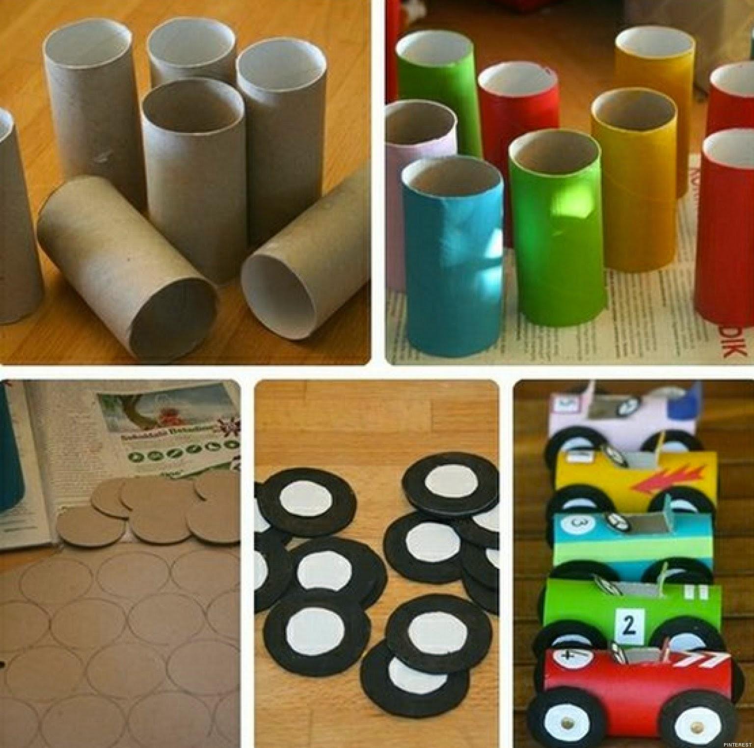 Manualidades creativas y faciles zapatero de tubos de pvc - Como hacer un zapatero casero ...