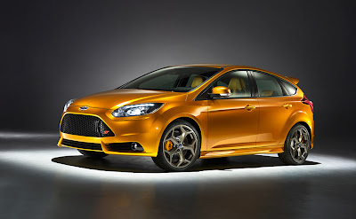 2012 Ford Focus ST | Review, Price, Interior, Exterior, Engine