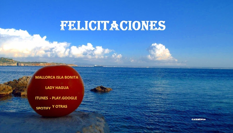 Mallorca Isla Bonita