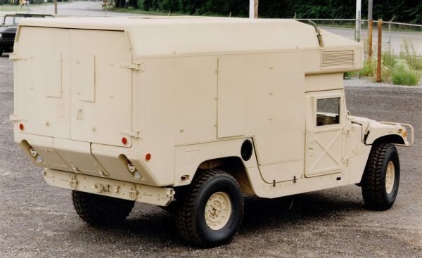 Kendaraan Lapis Baja
