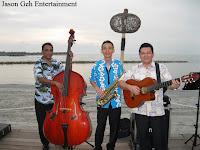 Profile photo of the beach band / stroller / Hawaiian band