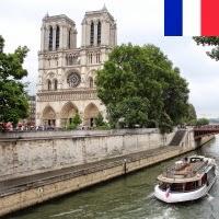 Francie - Paříž, 2014