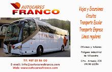 Autocares Franco
