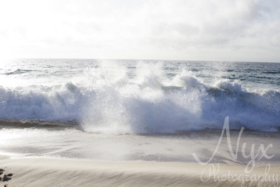Landscape photography: Swanbourne Beach, Perth