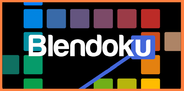 Blendoku for PC