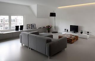 Apartamento en Amsterdam Laura ÁLvarez