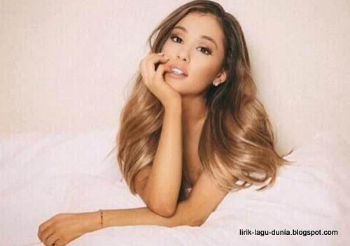 Lirik Lagu Ariana Grande - One Last Time dan Terjemahan   Lirik Lagu ...