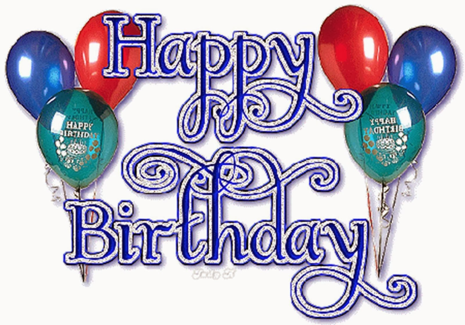 Imageslist com birthday quotes part 1 - Happy Birthday With Letters Part 2