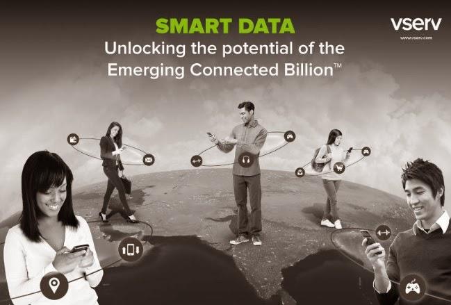 Vserv Smart Data
