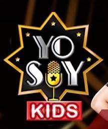 Yo Soy Kids Peru – Domingo 13-07-14