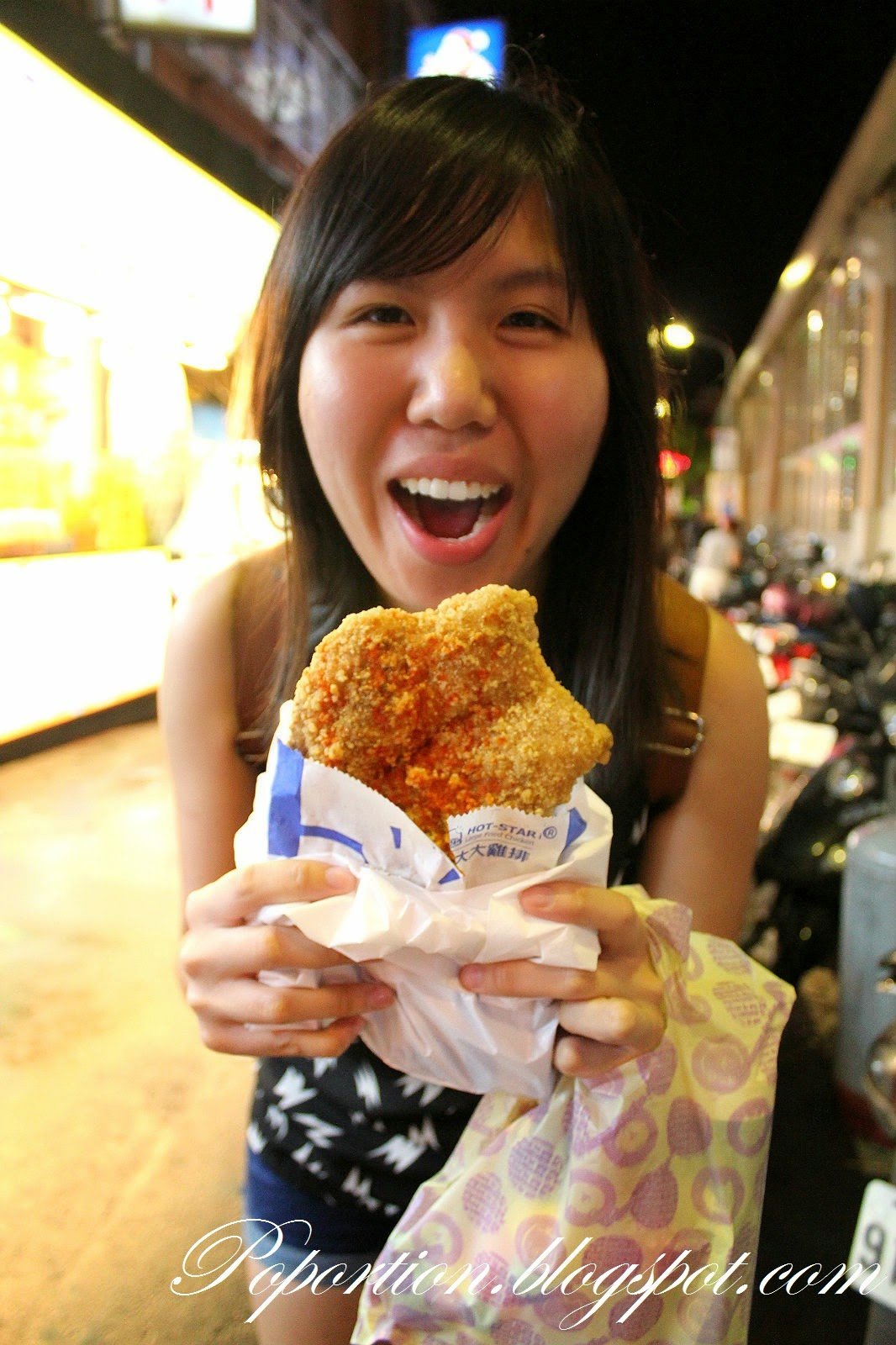 fried chicken biggest