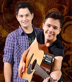 Victor e Guilherme