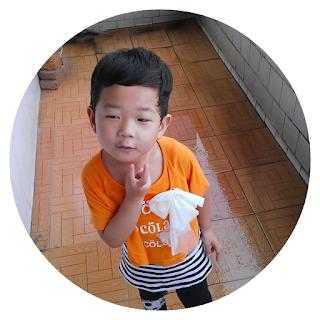 baller chinese kid