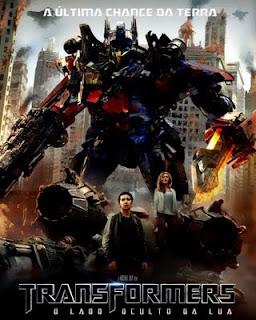 Filme Transformers 3   Dublado