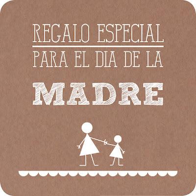Imagen de portada del post con el título: Regalo especial para el día de la madre