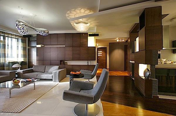 Desain Interior Apartemen Di Jakarta