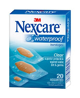 Waterproof Bandages for wounds free