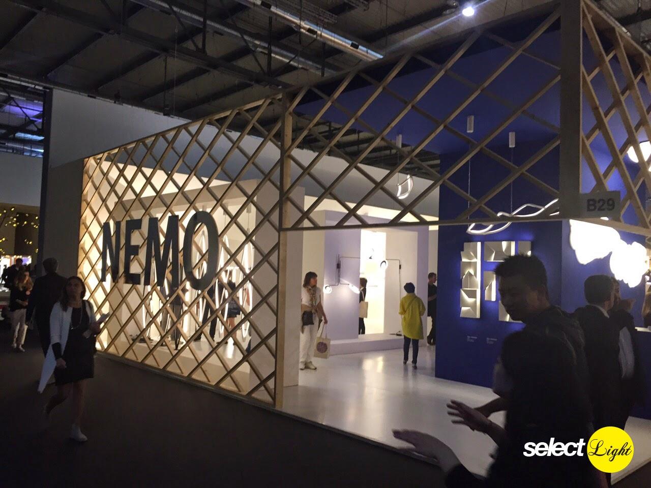 Salone EuroLuce Milano 2015