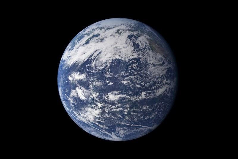 El planeta Agua