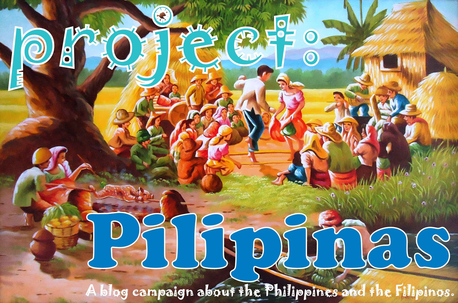 Project Pilipinas