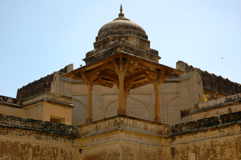Akbar The Great Palace Padharo Rajasthan