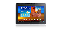 Samsung Galaxy Tab 10.1: Pics Specs Prices and defects