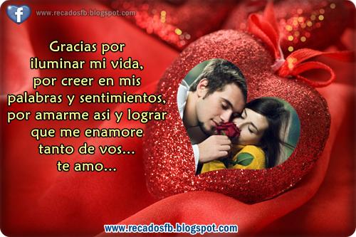 Aniversario de Amor Para Facebook Imagenes Para Facebook de Amor