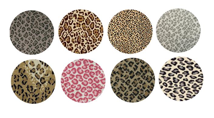 Stark Leopard Carpet Here's my Leopard Carpet