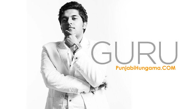 GURU Punjabi Singer Wallpapers