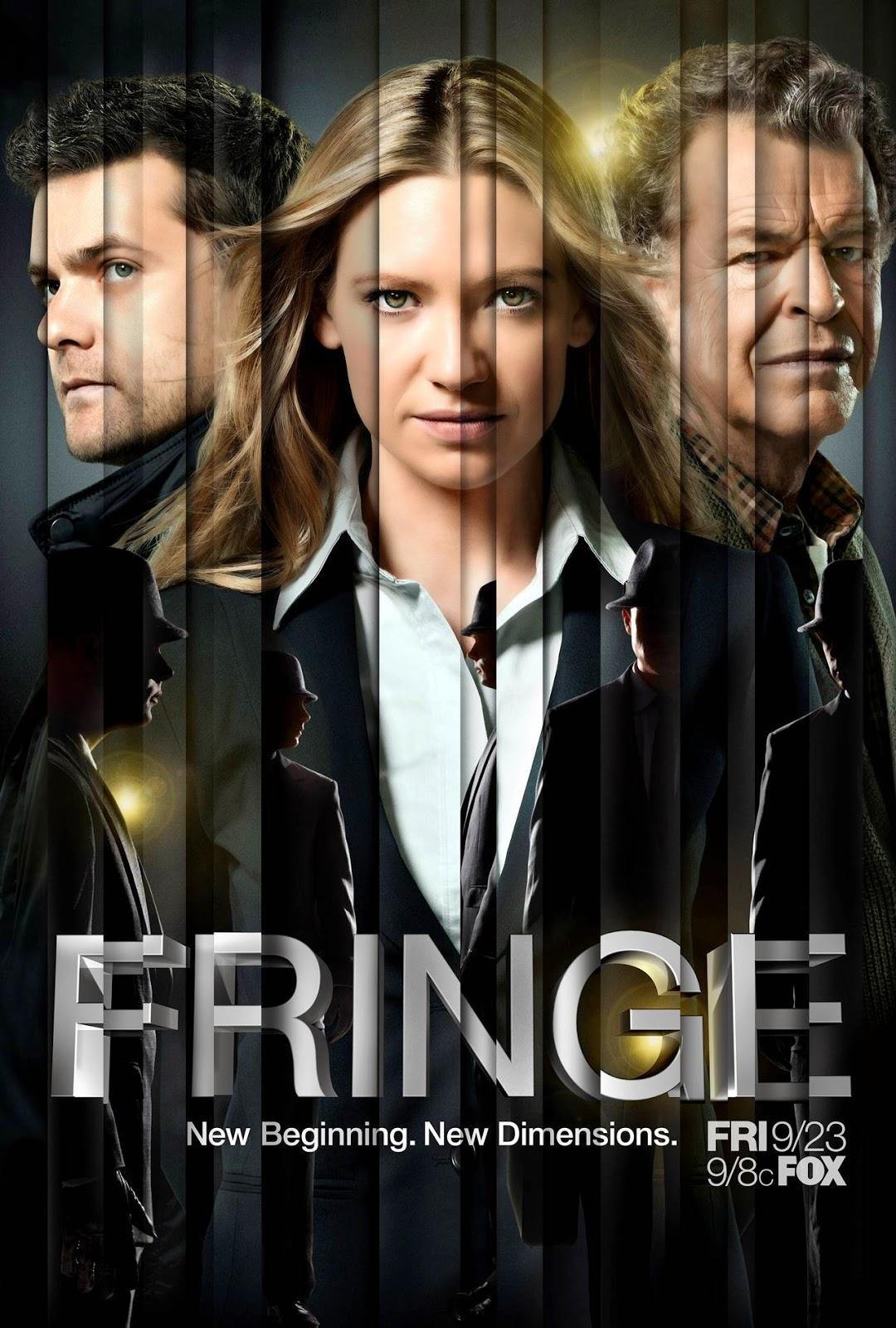 Fringe – Todas as Temporadas Dublado / Legendado (2008)