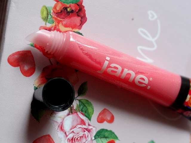 Jane Cosmetics Decadent Doll Look In A Box