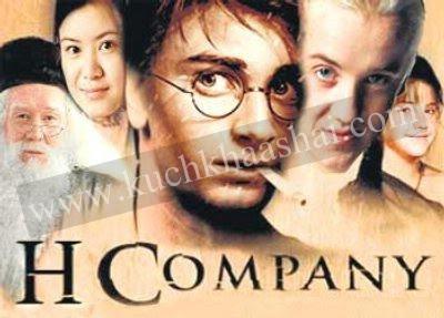 H Company